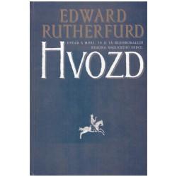 Rutherfurd, E.: Hvozd