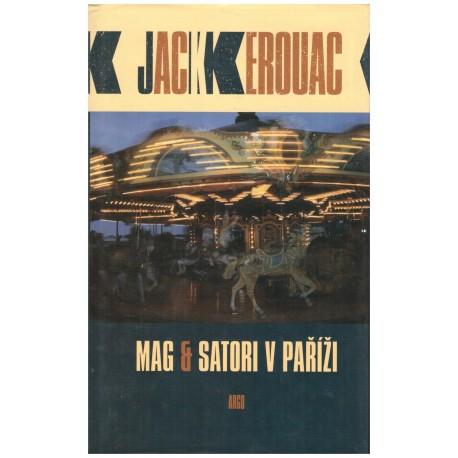 Kerouac, J.: Mag a Satori v Paříži