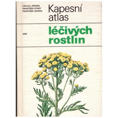 Kol.: Kapesní atlas léčivých rostlin