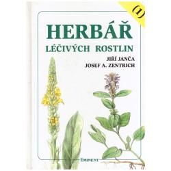Janča, J., Zentrich J., A.: Herbář léčivých rostlin 1