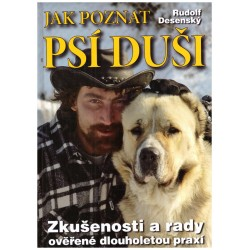 Desenský, R.: Jak poznat psí duši