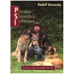 Desenský, R.: PSI - Poradna, souvislosti, informace