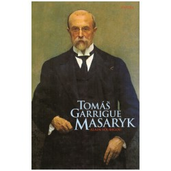 Soubigou, A.: Tomáš Garrigue Masaryk