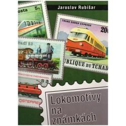 Rubišar, J.: Lokomotivy na známkách