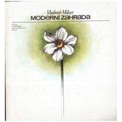 Mölzer, V.: Moderní zahrada