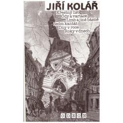 Kolář, J.: Křestný list...
