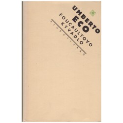 Eco, U.: Foucaltovo kyvadlo