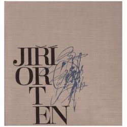 Orten, J.: Čemu se báseň říká