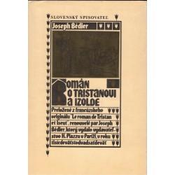 Bédier, J.: Román o Tristanovi a Izolde