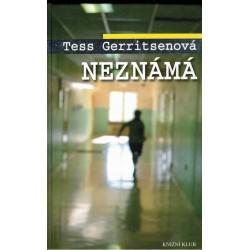 Gerritsenová, T.: Neznámá