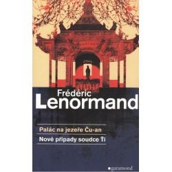 Lenormand, F.: Palác na jezeře Ču-an