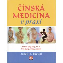 Brown, S. G.: Čínská medicína v praxi