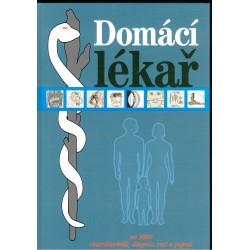 Kolektiv autorů: Domácí lékař