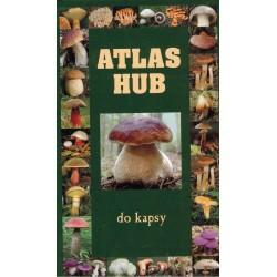Kolektiv autorů: Atlas hub do kapsy
