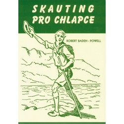 Baden-Powell, R.: Skauting pro chlapce