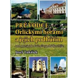 Lukášek, J.: Průvodce Orlickými horami a jejich podhůřím