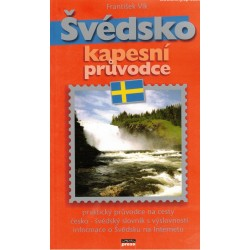 Vlk, F.: Švédsko, kapení průvodce