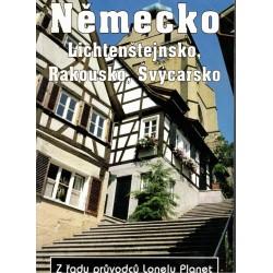 Kolektiv autorů: Německo, Lichtenštejnsko, Rakousko, Švýcarsko