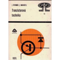 Čermák, J., Navrátil, J.: Tranzistorová technika