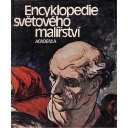 Šabouk, S. a kol.: Encyklopedie světového malířství