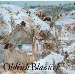 Macková, O.: Oldřich Blažíček