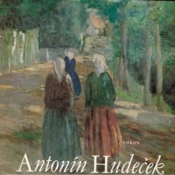 Karlíková, L.: Antonín Hudeček