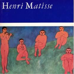 Fiala, V.: Henri Matisse