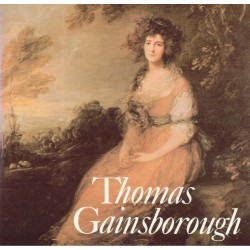 Theinhardtová, M.: Thomas Gainsborough