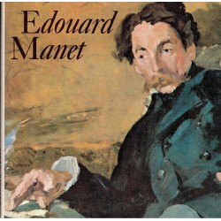 Prahl, R.: Edouard Manet