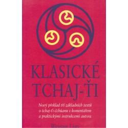 Liao, W.: Klasické Tchaj-ťi