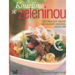 Kolektiv autorů: Kouzlíme se zeleninou