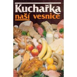 Hrubá, M., Raboch, F. a kol.: Kuchařka naší vesnice