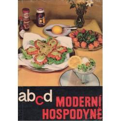 Kolektiv autorů: Abcd moderní hospodyně