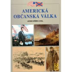 Křížek, L. a kol.: Americká občanská válka