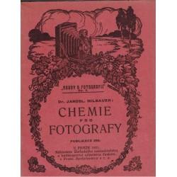 Milbauer, J.: Chemie pro fotografy