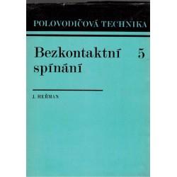 Heřman, J.: Bezkontaktní spínání