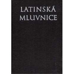 Quitt, Z., Kucharský, P.: Latinská mluvnice