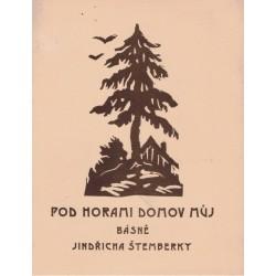 Štemberka, J.: Pod horami domov můj