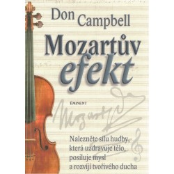 Campbell, D.: Mozartův efekt