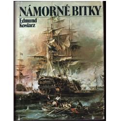 Kosiarz, E.: Námorné bitky