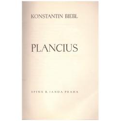 Biebl, K.: Plancius