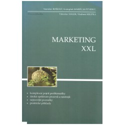 Kol.: Marketing XXL