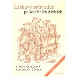 Čeledová, L. a Čeleda, R.: Laskavý průvodce po sociálních dávkách