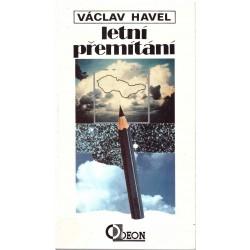 Havel, V.: Letní přemítání
