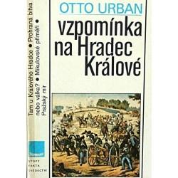 Urban, O.: Vzpomínka na Hradec Králové