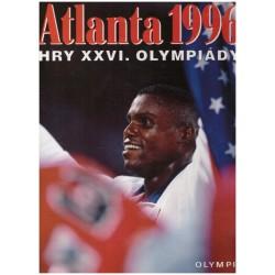 Dobrovodský, E. (ed.).: Atlanta 1996. Hry XXVI. olympiády