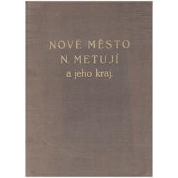 Nové Město nad Metují a jeho kraj