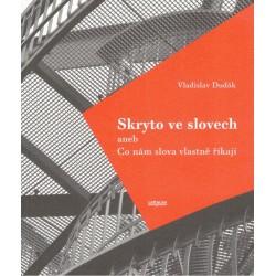 Dudák, V.: Skryto ve slovech