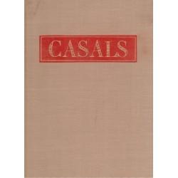 Corredor, J. Ma.: Hovory s Pablem Casalsem