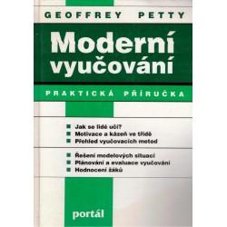 Petty, G.: Moderní vyučování
